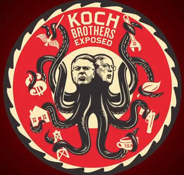 The Koch Brothers: A Clear and Present Danger to American Democracy