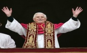 Pope Benedict for RR