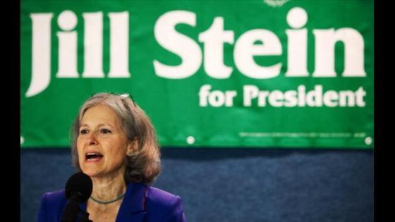 Jill Stein for President Photo