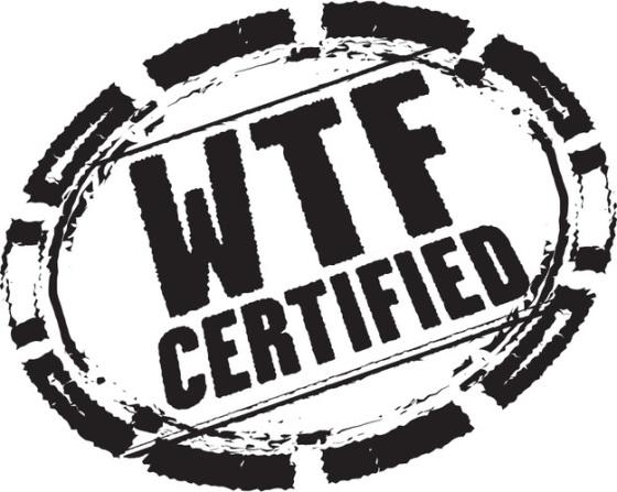 WTF Certified