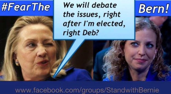 HRC and DWS