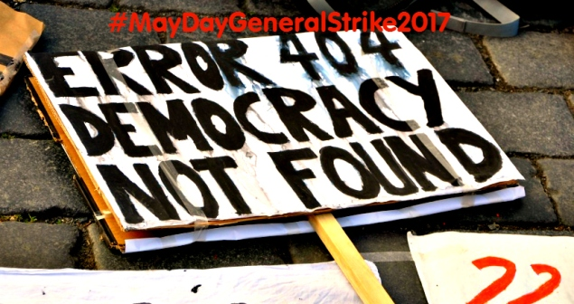 Democracy Not Found-FB Banner