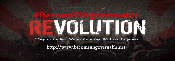 BecomeUngovernable-car