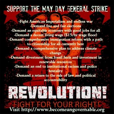 General Strike Ad-2