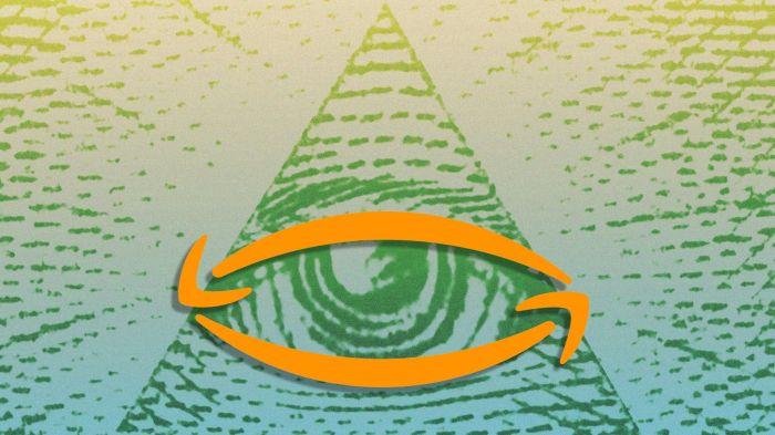 Bezos-Surveillance State